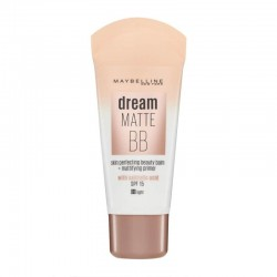 BB Crème Dream Matte - Claire