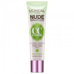 CC Cream Nude Magique - Anti-Rougeurs
