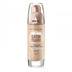 Dream Satin Fluide - 30 Sable