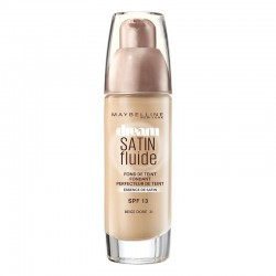 Dream Satin Fluide - 21 Beige Doré - Gemey Maybelline