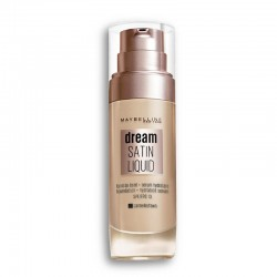 40 Cannelle - Fond de Teint Dream Satin Liquid+Sérum