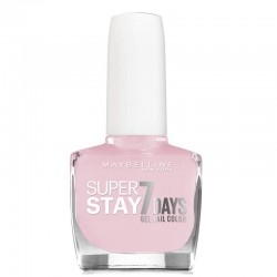 SUPERSTAY 7 DAYS- 113 Barely Sheer