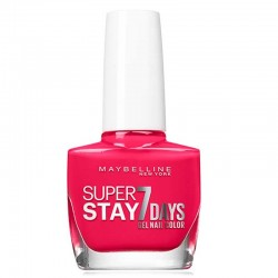 Superstay 7 jours - 180 Rosy Pink - Gemey Maybelline