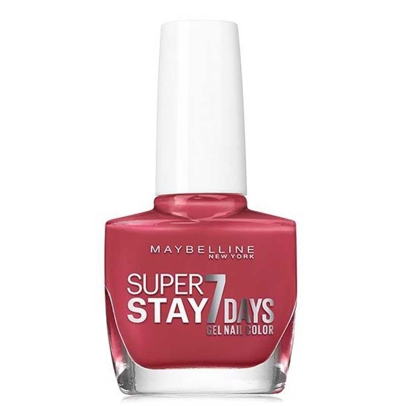 Superstay 7 jours - 202 Vrai Rose - Gemey Maybelline