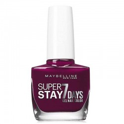SUPERSTAY 7 DAYS - 270  Ever Burgundy