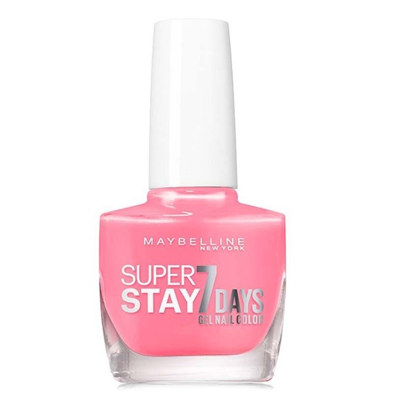 SUPERSTAY 7 DAYS - 125 Enduring Pink - Gemey Maybelline