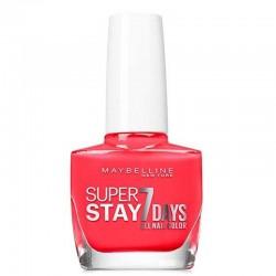 SUPER STAY 7 DAYS  Gel - 490 Rose Salsa