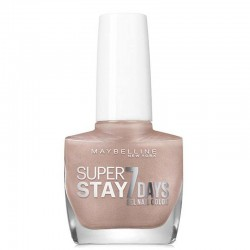 SUPER STAY 7 DAYS - 19 Brun Immuable