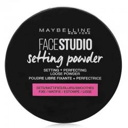 Face Studio Setting Powder - Translucide