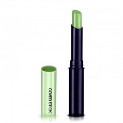 Stick Correcteur Vert Anti-Rougeurs 24H - Maybelline New York
