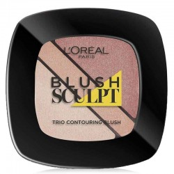 Blush Infaillible Scult - 101 Soft Sand Ambre