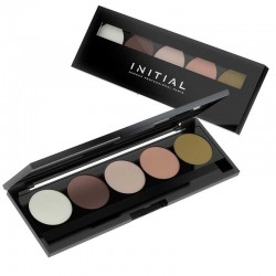 SMART PALETTE INITIAL - Nude - Cosmod