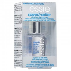 Top Coat Speed Setter - Séchage Ultra-Rapide - Essie