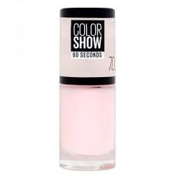 Vernis ColorShow 60 Seconds - 70 Ballerina - Maybelline New York
