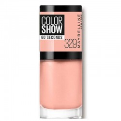 ColorShow 60 Seconds - 329 Canal Street Coral
