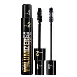 Mascara Volumizer - 08 Ultra Black