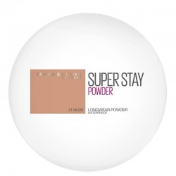 Poudre Compacte SuperStay 24H - 21 Nude