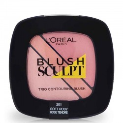 Blush Infaillible - 201 Soft rosy Rose Tendre - L'Oréal