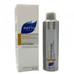 Shampoing Hydratation Brillance Phytojoba