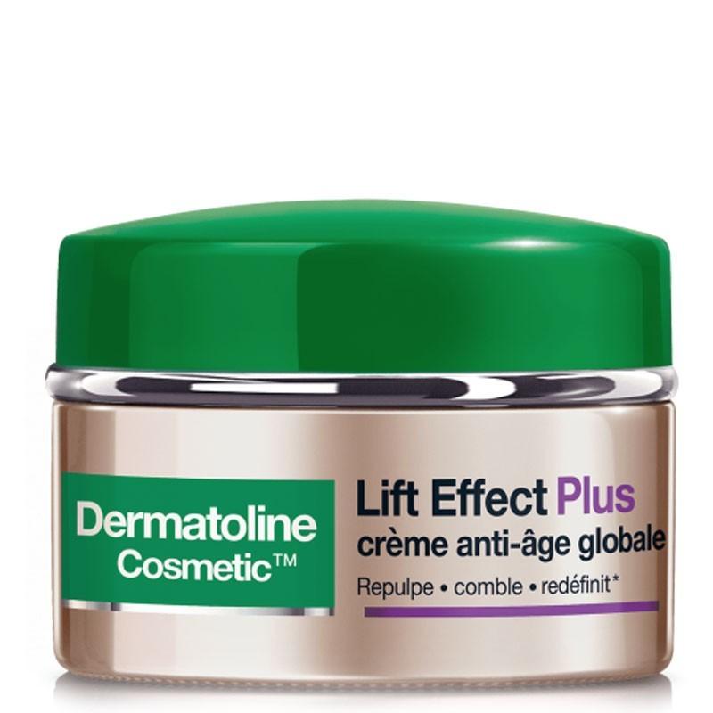 Lift Effect Plus Anti-âge Globale Jour - Dermatoline cosmetic