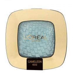 Ombre Pure Color Riche - 602 Plume de Paon