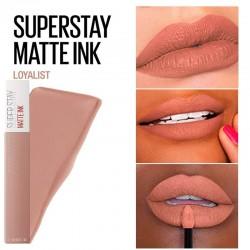 Encre à Lèvres Superstay Matte Ink - 05 Loyalist Maybelline