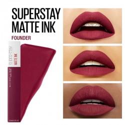 Encre à lèvres SuperStay Matte Ink - 115 Founder - Maybelline