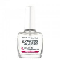 Express Manucure - Sérum de Croissance 22 Ongles courts