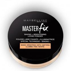 Face Studio - MASTER FIX Baking Powder