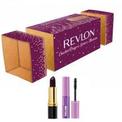 Revlon Crackers Super Lustrous n°477 Black Cherry