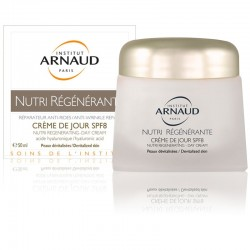 Institut Arnaud - Nutri Régénérante crème de jour peaux matures