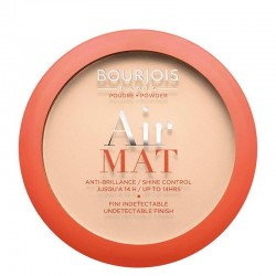 Air Mat Poudre Matifiante - 01 Rose Ivory