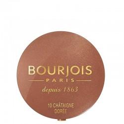Blush Petite Boîte Ronde Bourjois - 10 Châtaigne dorée