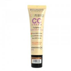 1.2.3 Perfect CC Cream - 34 Hâlé - Bourjois