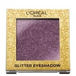 02 Purple Lights Glitter - Ombre à Paupières pailletée