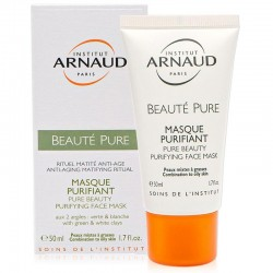 Institut Arnaud Masque Purifiant Beauté Pure