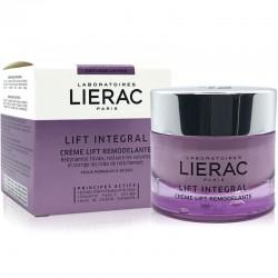 Lift Integral - Crème Lift Remodelante jour Peaux Normales à Sèches Remodelante jour