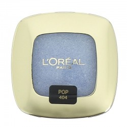 Ombre à paupières Color Riche - 404 Pop - L'Oréal