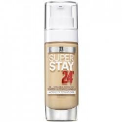 021 Nude - Fond de Teint Superstay24h - Maybelline New York