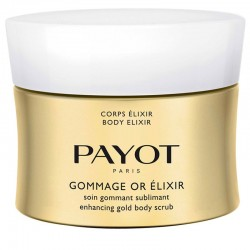 Gommage Corps Or Élixir Exfoliant - Payot
