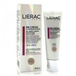 Luminescence BB Crème Perfectrice Peau & Teint - Sable - Lierac