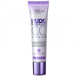 CC Cream Nude Magique Anti-teint ternes - L'Oréal Paris