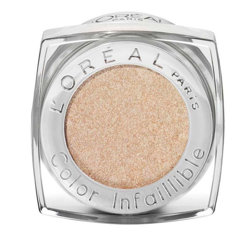 02 HourGLass Beige - La Couleur Infaillible  - L'Oréal