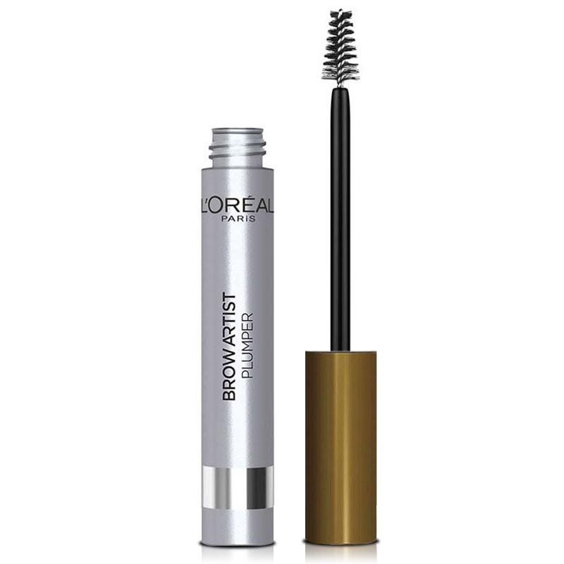 Mascara Sourcils Brow Artist Plumper -  Médium Clair Blond - L'Oréal Paris