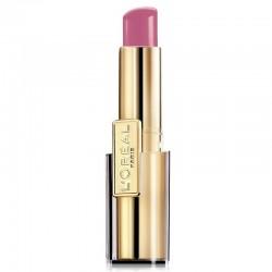 Rouge Caresse - 01 Fashionista Pink - L'Oréal