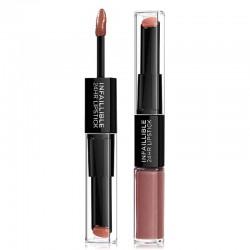 Duo INFAILLIBLE Tenue 24 H - 312 Incessant Russet - L'Oréal Paris