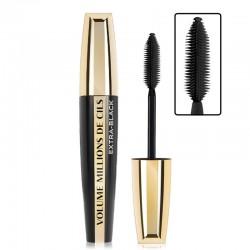 Mascara Volume Millions de Cils - Extra Black - L'Oréal Paris