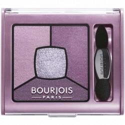 Palette SMOKY STORIES - 07 In Mauve Again - Bourjois