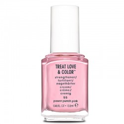 vernis Treat Love & Color 55 Power Punch Pink - Essie