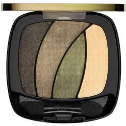 Color Riche Palette - S6 Jungle Jade - L'Oréal